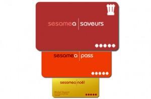 La carte Sesamea