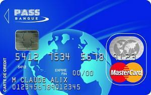 Carrefour : La carte pass Carrefour : La carte pass