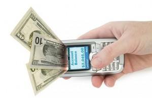 Moneybookers mobile