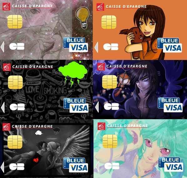 carte bancaire jeune caisse d épargne Découvrez les gammes de CB de la Caisse d'Epargne