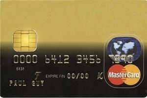 Carte Bleue Mastercard.La Mastercard Classique Une Carte Pour Achat