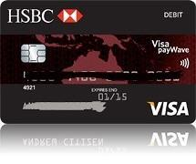 Carte Bancaire Gratuite Hsbc.Cartes Bancaires De Hsbc
