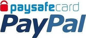mit paysafecard bezahlen paypal